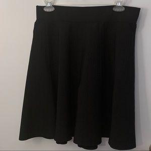 Ted Baker London Flared Skirt